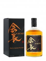 Kaicho Pure Malt Whisky 700ml
