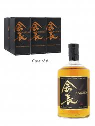 会长纯麦芽威士忌 700ml - 6瓶