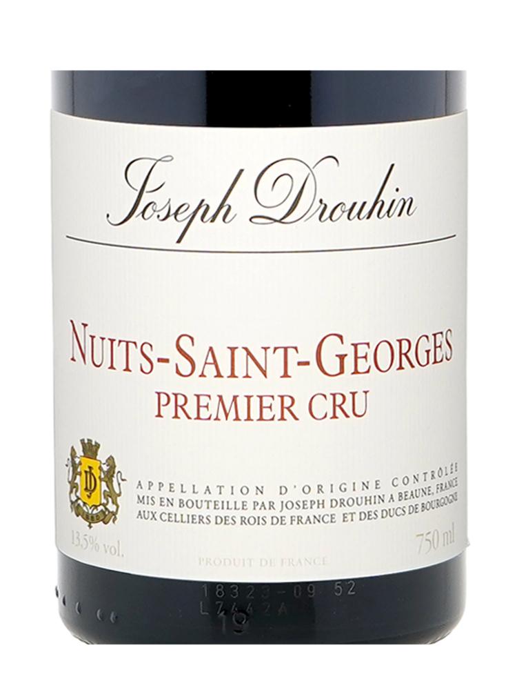 Joseph Drouhin Nuits Saint Georges 1er Cru 2017