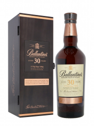 Ballantine's 30 Year Old Restage Blended Scotch Whisky 700ml
