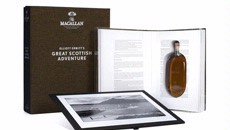 Macallan Masters of Photography: Elliott Erwitt's The Great Scottish Adventure comes to Asia!